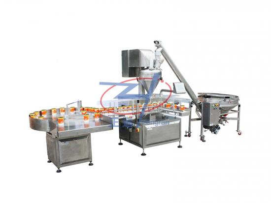 bottle filling machine manufacturer