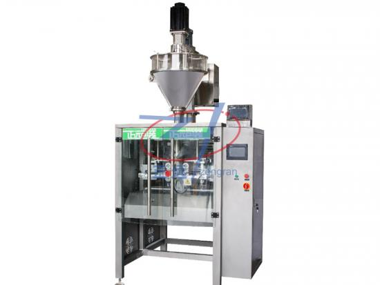 Powder packaging machine supplier